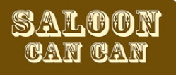 SALOON CAN CAN